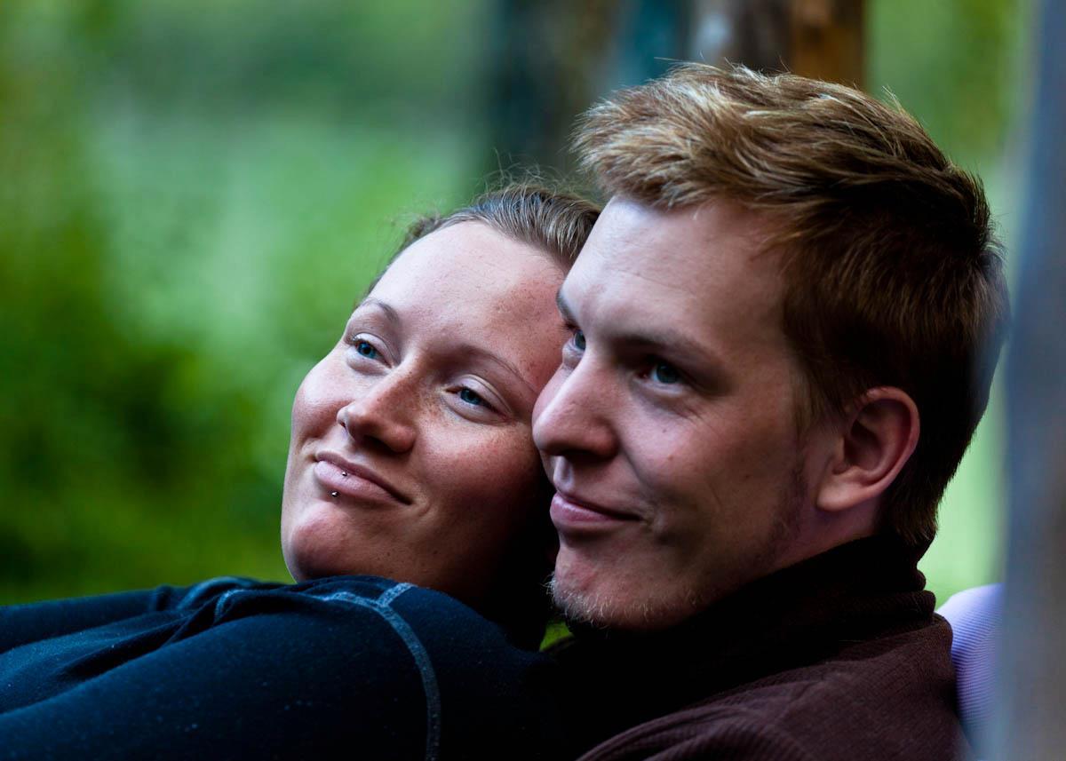 Eivor & Kristian