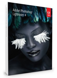 Photoshop Lightroom 4 lansert